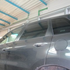 Защита от угона Acura RDX