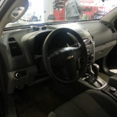 Защита от угона Chevrolet Trailblazer