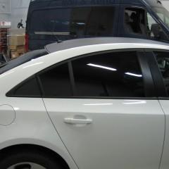 Защита от угона Chevrolet Cruze