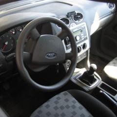 Защита от угона Ford Focus