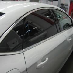 Защита от угона Ford Mondeo