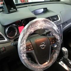Защита от угона Opel Mokka