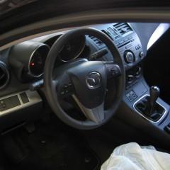 Авторская защита от угона Mazda 3