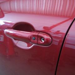 Защита от угона Nissan Juke