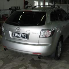 Защита от угона Mazda CX-7
