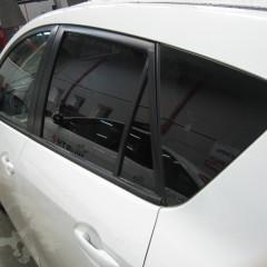 Защита от угона Mazda 3