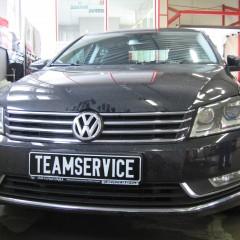 Защита от угна VW Passat
