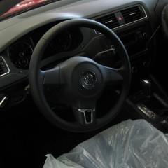 Защита от угона VW Jetta